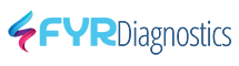 FYR Diagnostics Logo